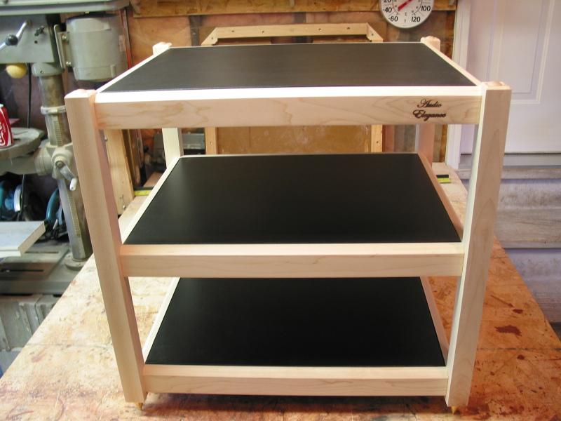 Sales, Specials, and Demos - Standman Stands/ Audio Elegance on tier lights, tier shelf, tier basket, tier deck,